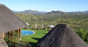 Gocheganas Wellness Village